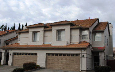 Can You Paint An Exterior House in Davis CA During the Winter
