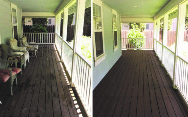 Get Your Deck Ready For Summertime Fun!