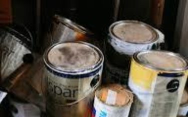 How Do I Store My Leftover Paint?