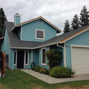 Beach House Colors Exterior Home Design