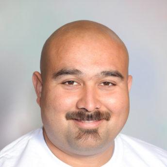 Alfredo Luna