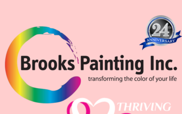 Giving Back to Our Community Through Thriving Pink