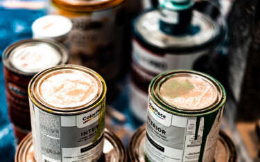 How To Properly Dispose Of Paint in the Greater Sacramento Area