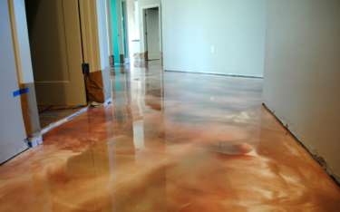 Durable and Beautiful Flooring