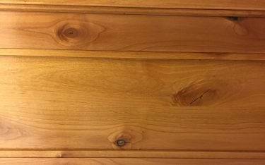 To Stain or Not to Stain… a Front Door Dilemma!