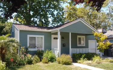 CAN I PAINT MY EXTERIOR IN THE SACRAMENTO AREA DURING THE WINTER MONTHS?