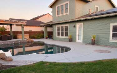 Seal And Protect Damaged Concrete To Transform Your Outdoor Space Sacramento