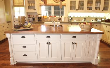 Cabinet Painting FAQs