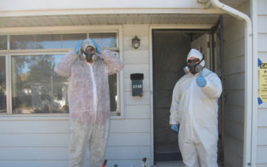 Lead Paint and Your Home