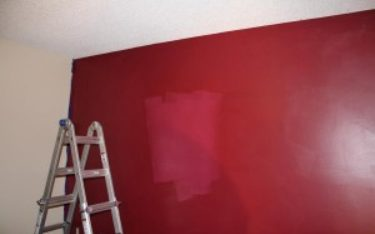 """Read This Before You Buy """"Touch-Up"""" Paint!"""