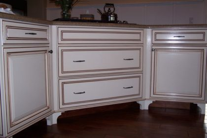 Kitchen Cabinet  Portfolio