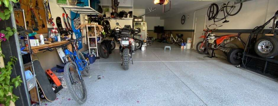Sacramento: Turn Your Garage Into a Usable Space!