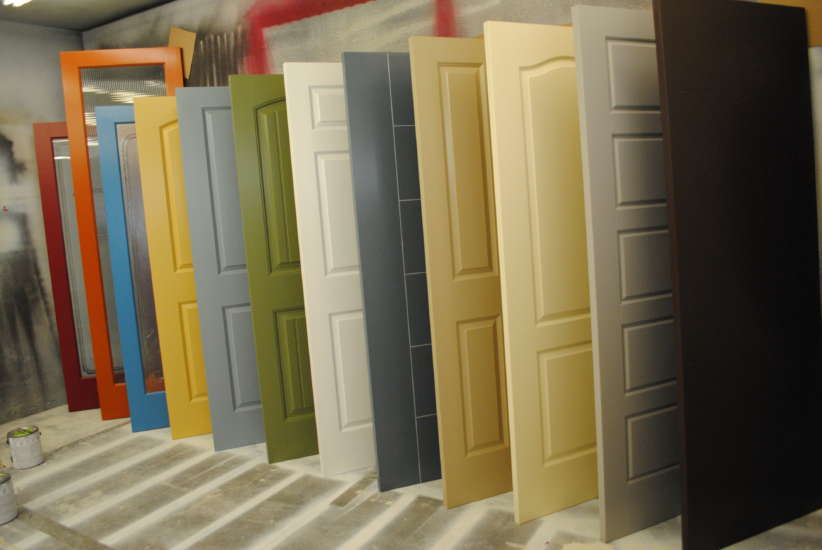 How to Choose the right color for your front door