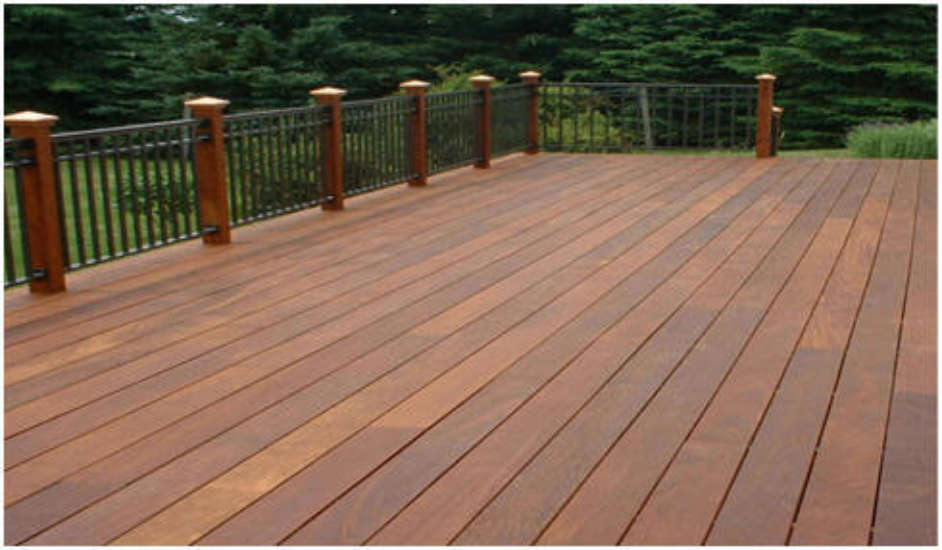 Painting Vs. Staining your Deck