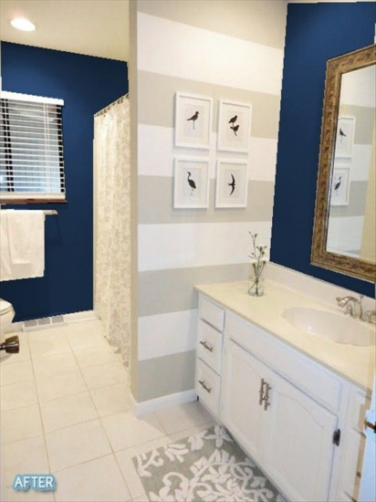 Attrayant Bathroom Paint Ideas
